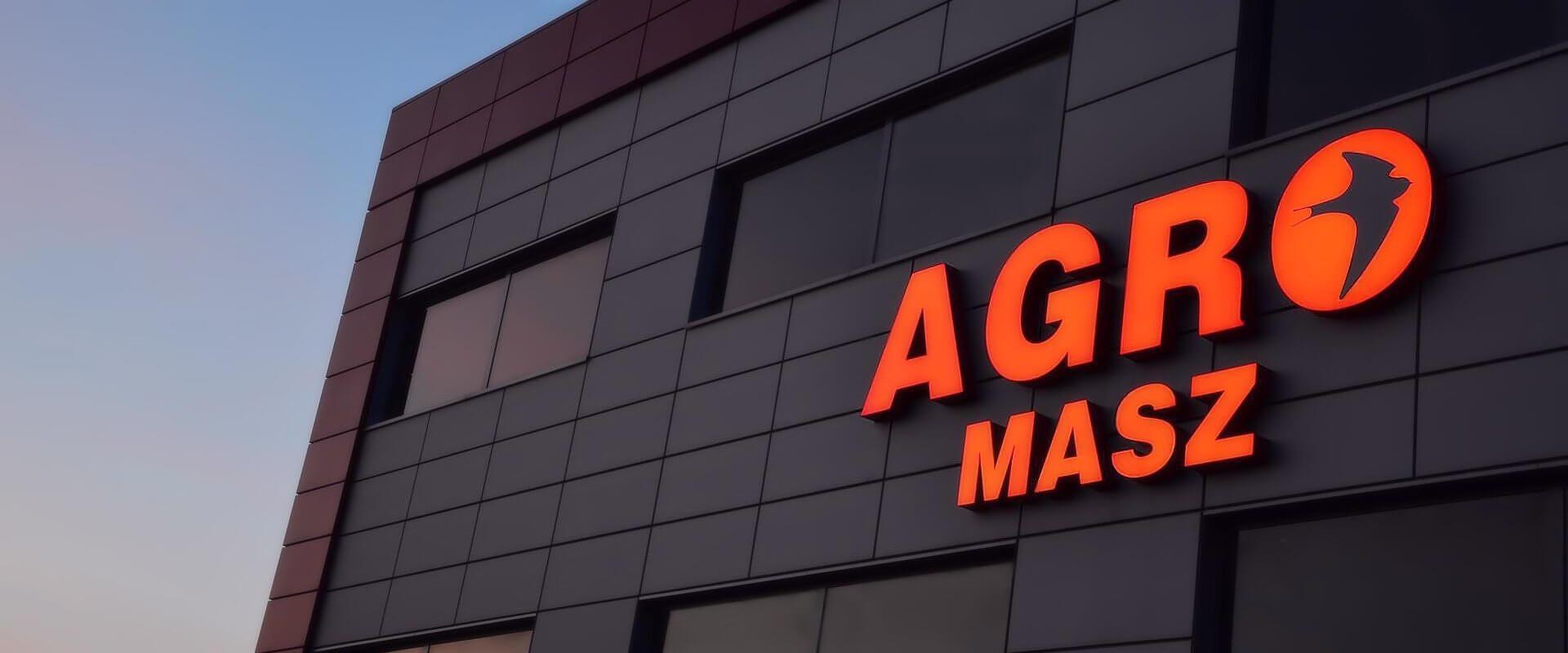 Эксклюзивный дилер завода AGRO-MASZ в Республике Беларусь