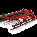 Борона GRASS 300 для лугов и пастбищ