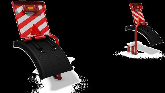 Культиватор AUC предпосевной тяжелый