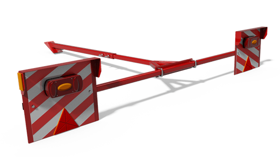 Культиватор стерневой RUNNER