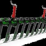 BTCH — Борона дисковая полунавесная тяжелая (5,0 — 6,0 м)