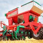 Посевной комплекс для зерновых SALVIS Z