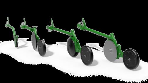 Сеялка зерновая SR