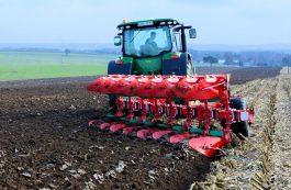 Почвообработка AGRO-MASZ
